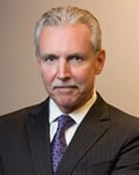 Top Rated Medical Malpractice Attorney in New York, NY : Ronald C. Burke