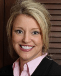 Top Rated Personal Injury Attorney in Kansas City, MO : Eryn M. Peddicord