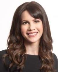 Top Rated Business Litigation Attorney in Sarasota, FL : Amanda R. Kison