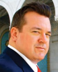 Top Rated White Collar Crimes Attorney in Los Angeles, CA : Joseph A. Weimortz, Jr.