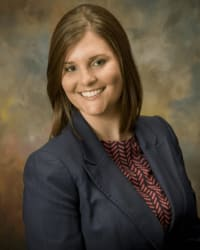 Top Rated Personal Injury Attorney in Bismarck, ND : Lindsay Wilz