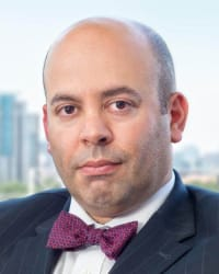 Top Rated White Collar Crimes Attorney in Houston, TX : Brent Mayr