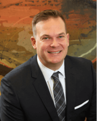 Top Rated Business Litigation Attorney in Minneapolis, MN : Bryan R. Battina