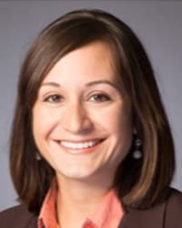 Top Rated Civil Litigation Attorney in Madison, WI : Ashley J. Richter