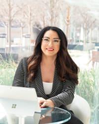Top Rated Employment & Labor Attorney in Oklahoma City, OK : Katherine Mazaheri