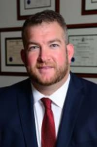 Top Rated Workers' Compensation Attorney in Freehold, NJ : Erik Yngstrom