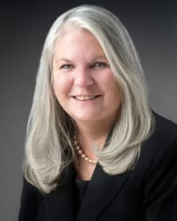 Top Rated Business Litigation Attorney in St. Louis, MO : Gretchen Garrison