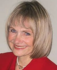 Top Rated Family Law Attorney in Los Angeles, CA : Judith C. Nesburn