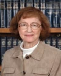Top Rated Estate Planning & Probate Attorney in Columbus, OH : Beatrice K. Sowald
