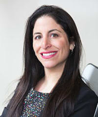 Top Rated State, Local & Municipal Attorney in Chicago, IL : Nicole DeBella