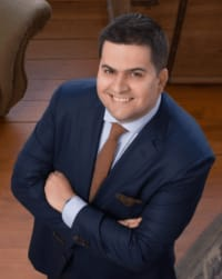 Top Rated Personal Injury Attorney in Conyers, GA : Rick J. DeMedeiros