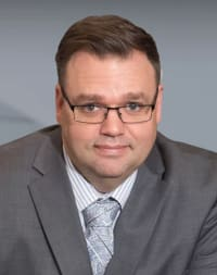 Top Rated Civil Litigation Attorney in Clinton Township, MI : Peter N. Camps