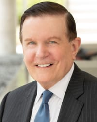 Top Rated White Collar Crimes Attorney in Dallas, TX : Dan C. Guthrie, Jr.