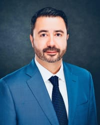 Top Rated Business Litigation Attorney in Houston, TX : R. James Amaro, Jr.