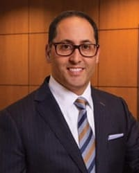 Top Rated Business Litigation Attorney in Irvine, CA : Daniel J. Kessler