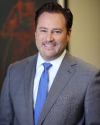 Top Rated Family Law Attorney in Oklahoma City, OK : Christopher D. Smith