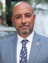 Top Rated Criminal Defense Attorney in Orlando, FL : Amir A. Ladan