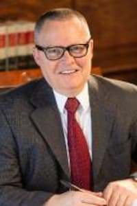 Top Rated General Litigation Attorney in Mesquite, TX : Ben Taylor