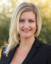 Top Rated Civil Litigation Attorney in Scottsdale, AZ : Heather E. Bushor
