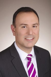 Top Rated Family Law Attorney in Troy, MI : James W. Chryssikos