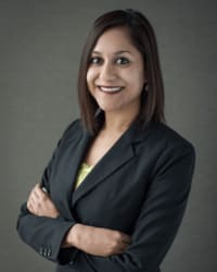 Anna P. Prakash
