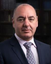Top Rated Medical Malpractice Attorney in San Diego, CA : Deon S. Goldschmidt