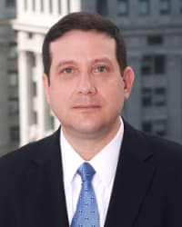 Top Rated Construction Litigation Attorney in New York, NY : Brian A. Kalman