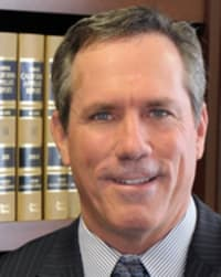 Top Rated Business Litigation Attorney in Tustin, CA : Richard E. Donahoo