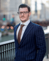 Top Rated Personal Injury Attorney in Chicago, IL : Anthony Ivone