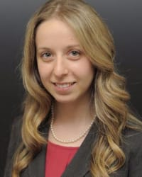 Top Rated Employment Litigation Attorney in New York, NY : Innessa M. Huot