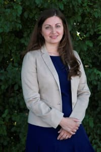 Top Rated Family Law Attorney in Montgomery, NY : Milana Tepermayster