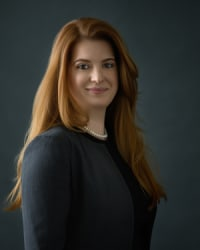 Top Rated Family Law Attorney in New York, NY : Heidi A. Tallentire