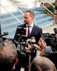Top Rated Criminal Defense Attorney in Orlando, FL : Michael Panella
