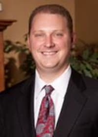 Top Rated Family Law Attorney in Oklahoma City, OK : Jonathan D. Echols