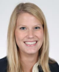 Top Rated Personal Injury Attorney in St. Paul, MN : Ashley E. Rather