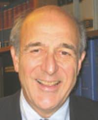 Top Rated Employment Litigation Attorney in Washington, DC : David R. Cashdan