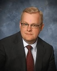 Top Rated Personal Injury Attorney in Uniontown, PA : Benjamin F. Goodwin