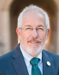 Top Rated Personal Injury Attorney in Santa Barbara, CA : Russell R. Ghitterman