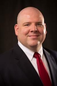 Top Rated Civil Litigation Attorney in Birmingham, AL : T. Brian Hoven