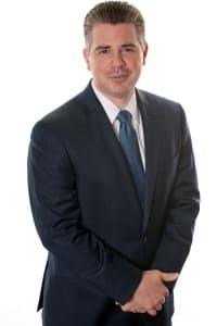 Jared P. Greenberg