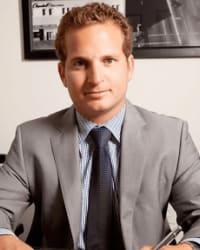 Top Rated Consumer Law Attorney in Los Angeles, CA : Adam M. Zolonz