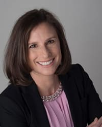 Top Rated Family Law Attorney in New York, NY : Ailie L. Silbert