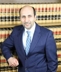 Top Rated Family Law Attorney in San Jose, CA : Rod Firoozye