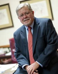 Top Rated Personal Injury Attorney in Jacksonville, FL : Howard C. Coker