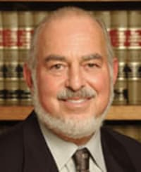 Top Rated Business Litigation Attorney in Los Angeles, CA : Ronald Slates