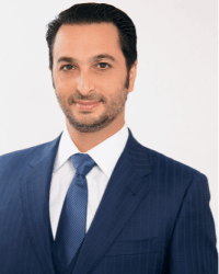 Top Rated Personal Injury Attorney in Beverly Hills, CA : Daniel J. Rafii