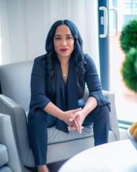 Top Rated Personal Injury Attorney in Atlanta, GA : Tanya F. Miller