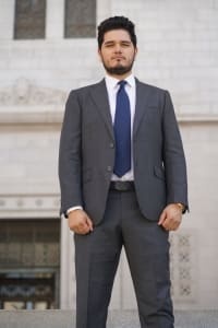 Top Rated Personal Injury Attorney in Encino, CA : Jaime G. Farias
