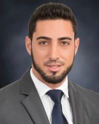 Top Rated Business Litigation Attorney in Hallandale, FL : Frank DelloRusso