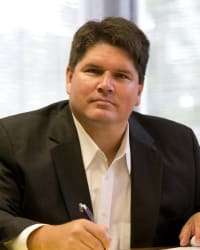 Top Rated Business Litigation Attorney in Atlanta, GA : Larry A. Pankey